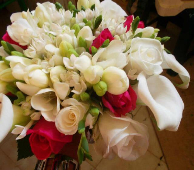 Foto: Florista Andy