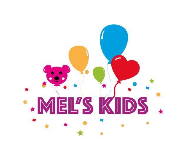 Mel's kids