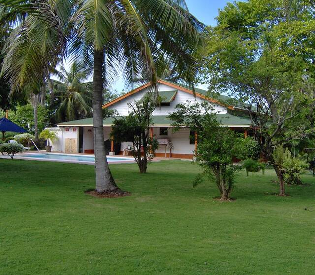 Capi's Place - An Island Guest House