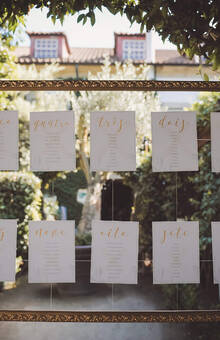 Table Planner | S&J