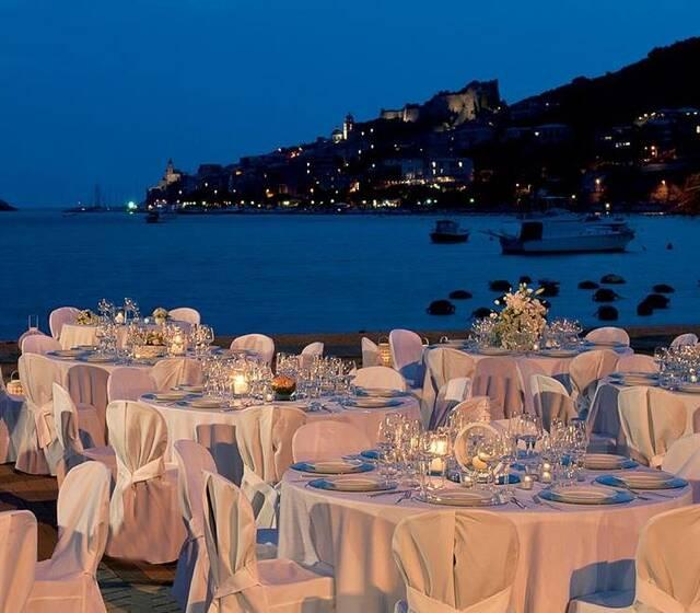 Le Terrazze di Portovenere | Matrimonio