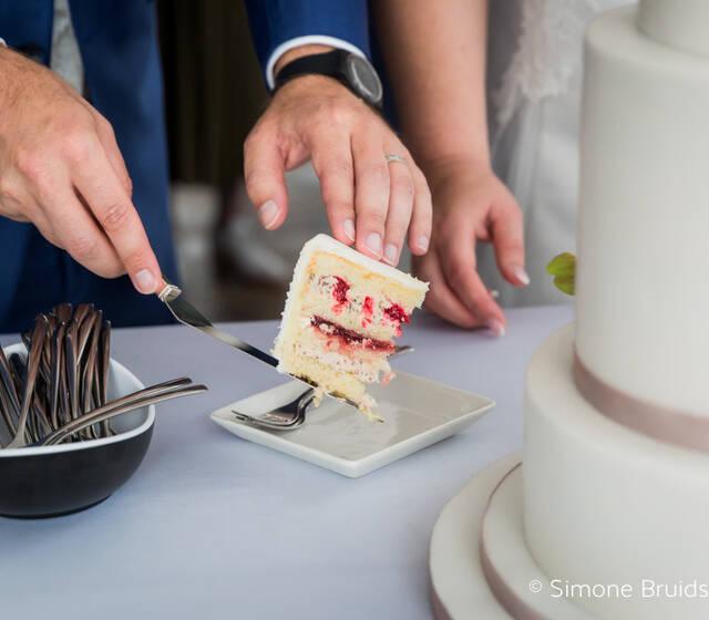 Simone bruidsfotografie