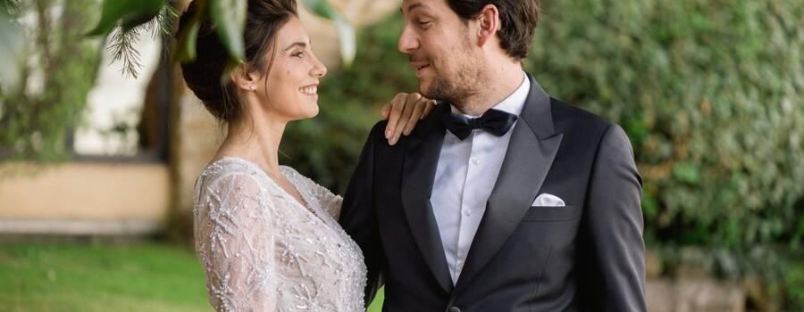 Mariage chic à Lyon