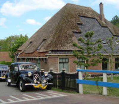 Maartje Cornelis Hoeve