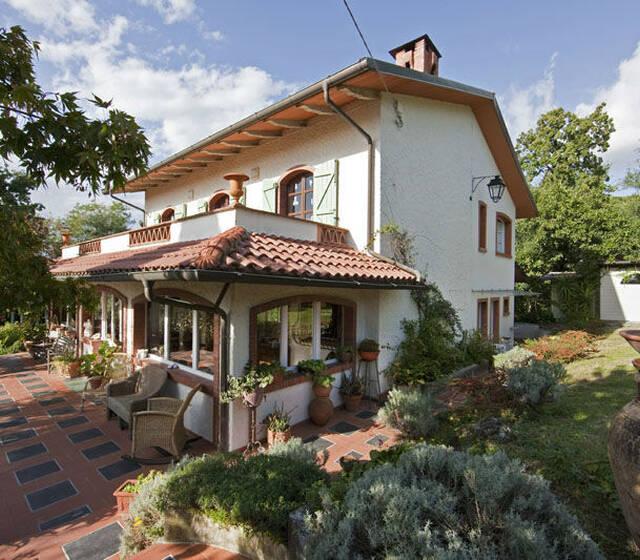 La Casa Nel Sole