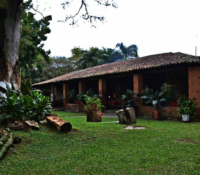 Restaurante El Viejo Molino