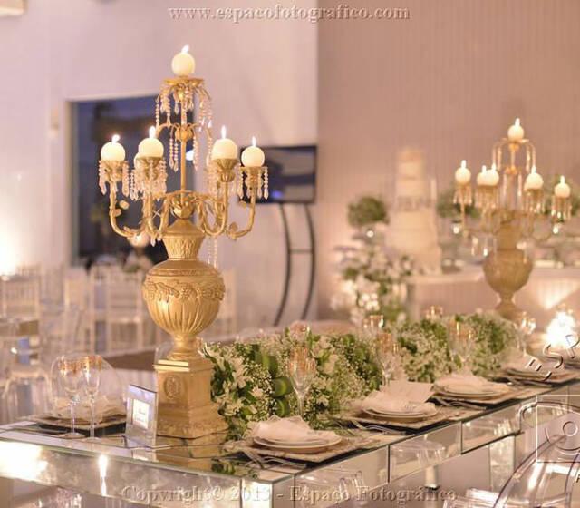Buffet Imperial. Foto: Espaço Fotográfico