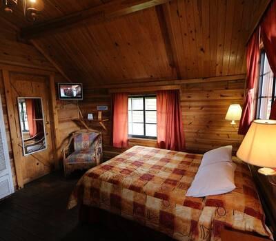 Villa Mexicana Creel Mountain Lodge