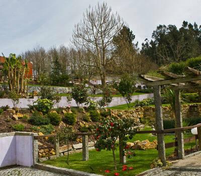 Foto: Quinta Cerrado da Portela