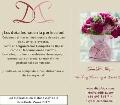 DiaD-Ibiza  wedding designer