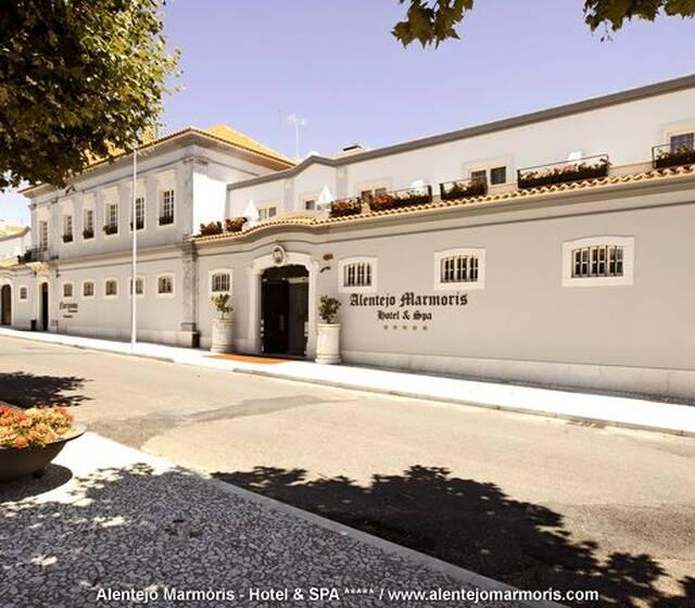 Alentejo Marmoris Hotel & SPA