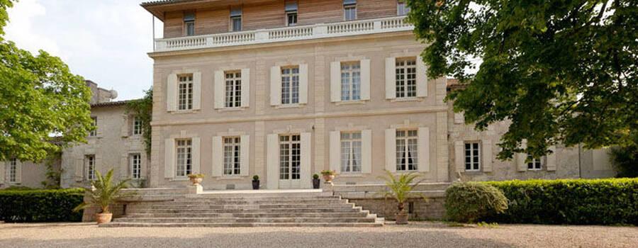 Le Château de Pitray