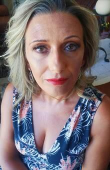 Beatriz C. Makeup