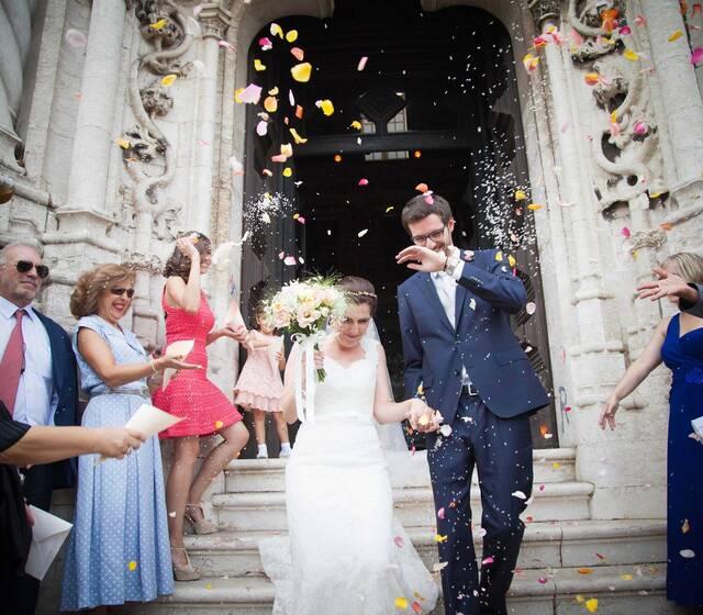 We Make Weddings