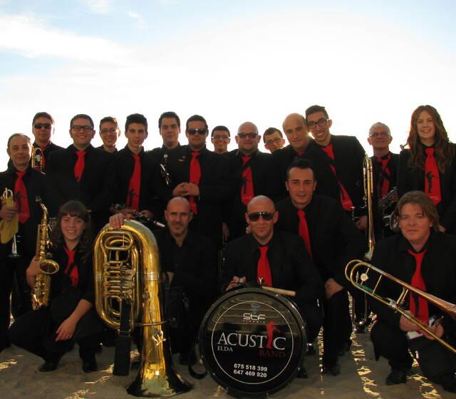 Acustic Band