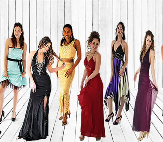 90b09a840f Arriendo de vestidos de fiesta y ocasiones especiales. - Opiniones ...