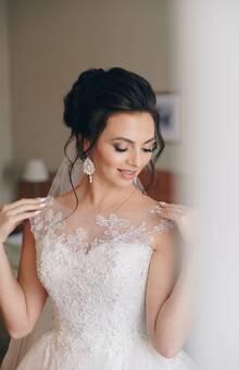 Невеста Марина.
