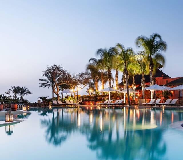 The Ritz - Carlton, Abama