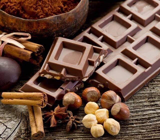 Nicas Chocolates