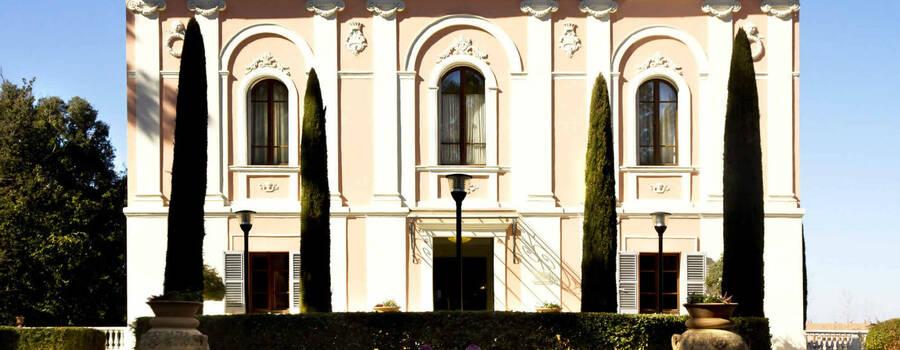 Logge del Perugino