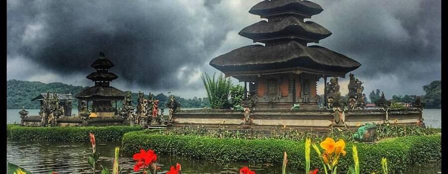 Bali by Rodrigo Garza - ®