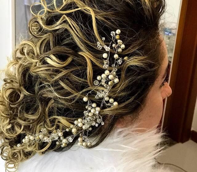 Joyce Portela Beauty Artist