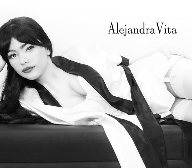 2deb8d8634 Alejandra Vita - Opiniones