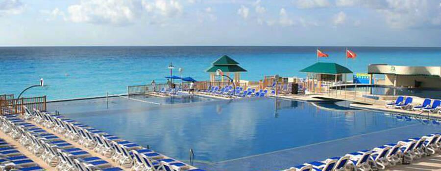 Sea Adventure Resort & Waterpark, para celebrar tu boda en Cancún