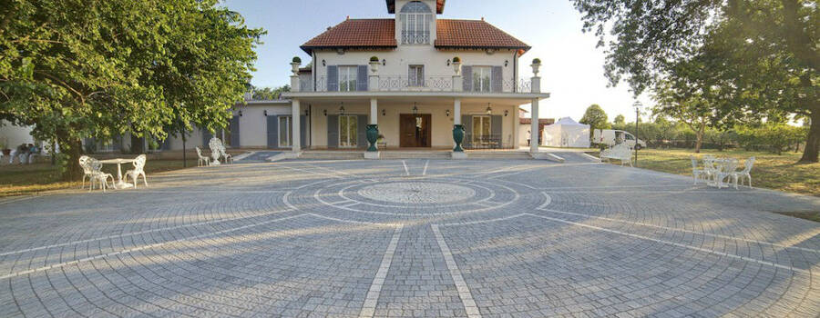 Villa Strampelli