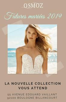 Nouvelle Collection 2019