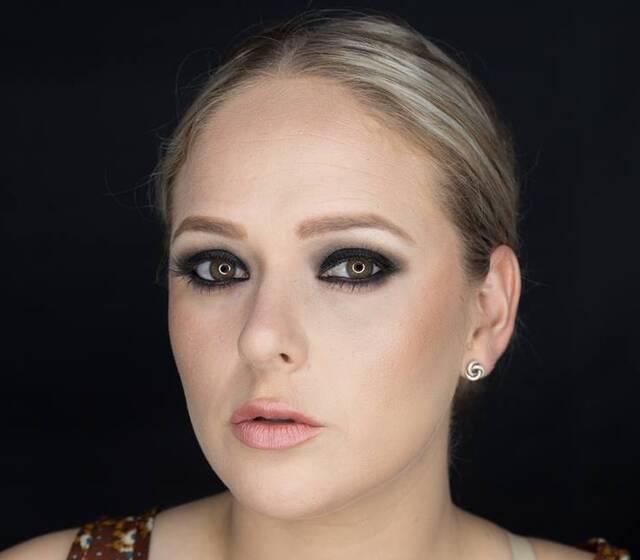 Pamela Tovar Make Up