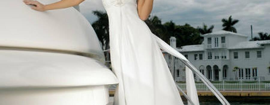 Paola Benigni Abiti da Sposa