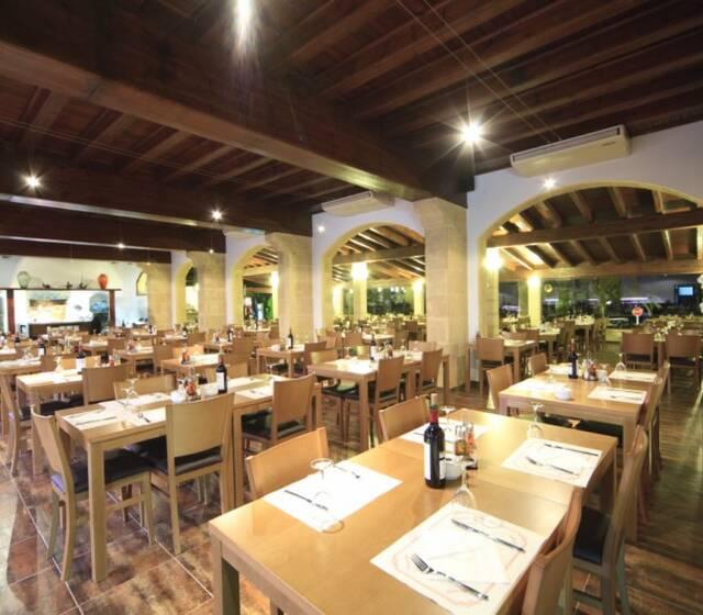 Restaurante Menestralia