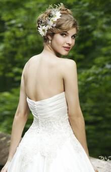 Salon sukien ślubnych Pretty Woman w Szczecinie