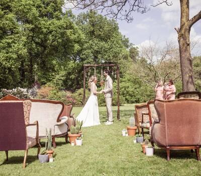 The Weddingsingers  RiCon Fotografie