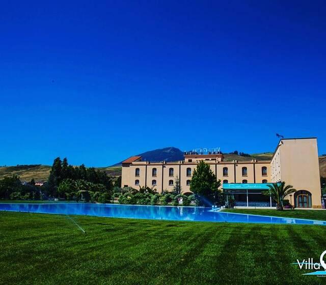 Villa Giatra