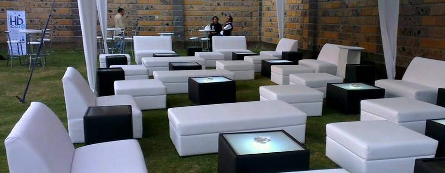 Muebles Infinito Lounge