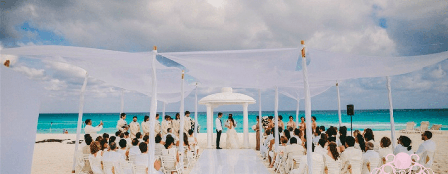 Angie Cassani Wedding Planner MX