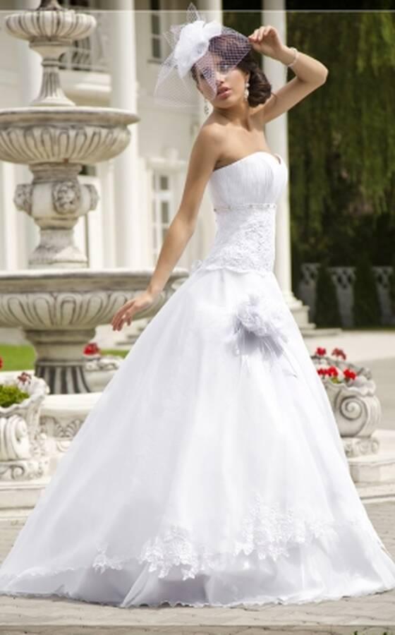 933cd726f4 Salon Sukien Ślubnych Visual Chris - Opinie