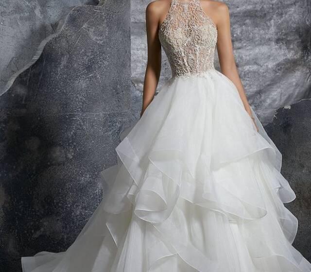 Vestidos de novia cali norte