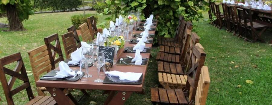 Banquetes Thais