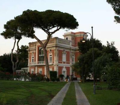 Villa Guarracino