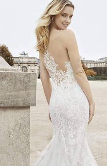 Modello: Emma - Aire Barcelona - Effe Sposa