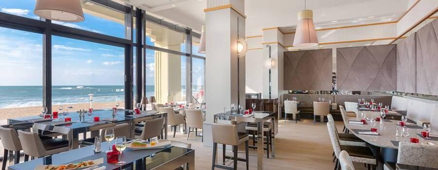 Café de la Grande Plage - Casino Barrière