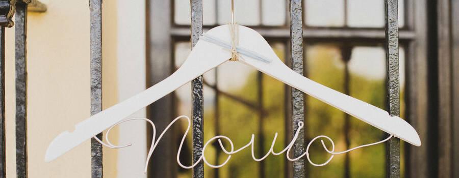 Preciosas ocurrencias para las bodas