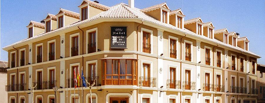 Hotel María de Molina