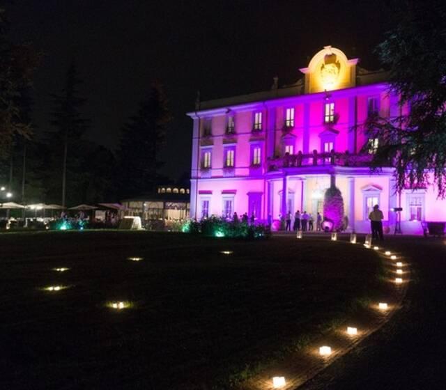 Villa Acquaroli - Recensioni, foto e telefono