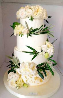 Cake Design di Giusy Verni