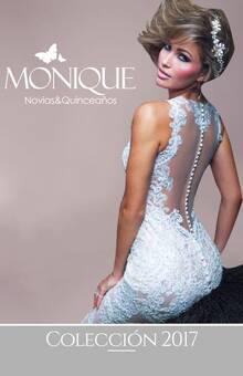 Monique Novias