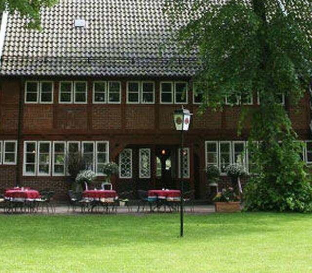 Beispiel: Außenansicht, Foto: Das Bauernhaus.